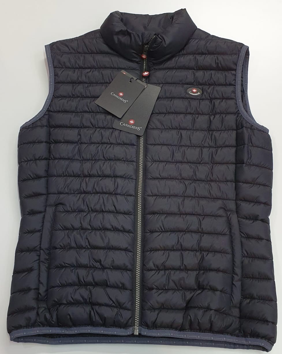 Canadiens Gilet Eddy Nero