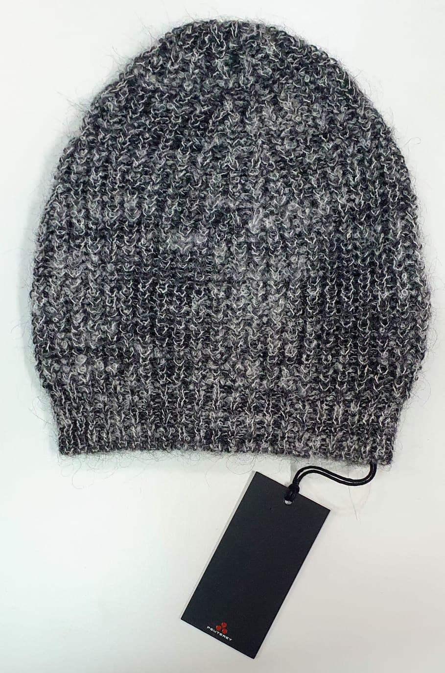 Peuterey cappello grigio