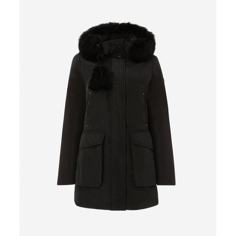 Peuterey Regina Gb 01 Fur Nera