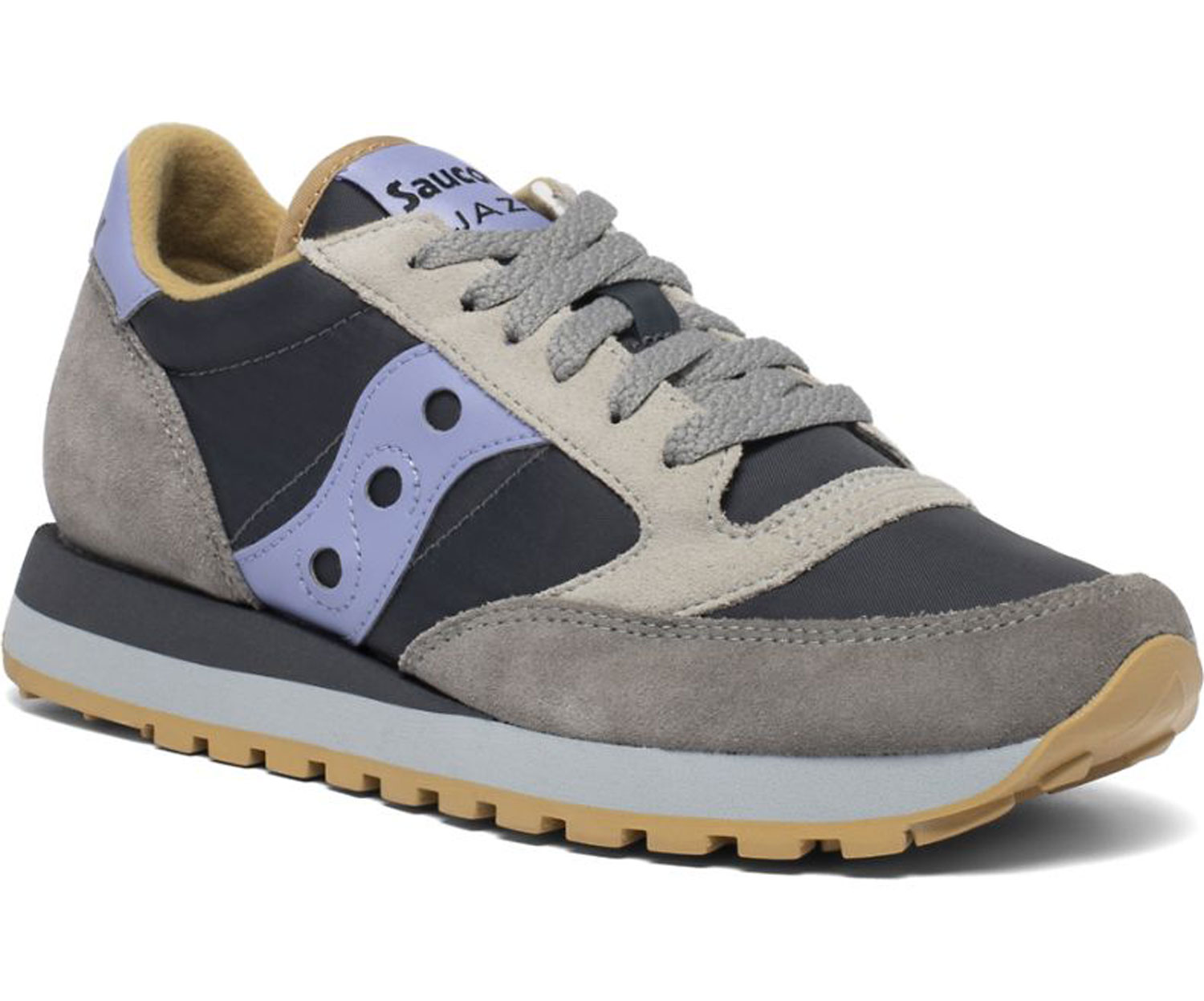 Saucony Donna Jazz Original Wild Dove Lilac