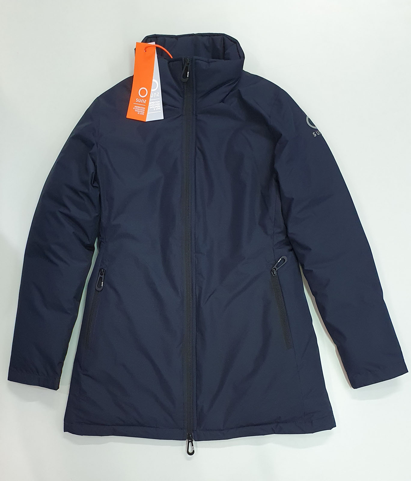 Sunstripes Etna Duck 3D Navy