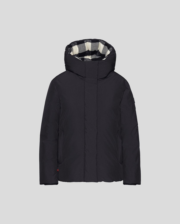Woolrich WS Presque Jacket Nero