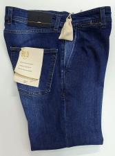 Jeans Briglia Barton lavaggio scuro