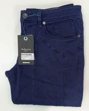 Pantalone Jeckerson Cinque Tasche Slim Blu