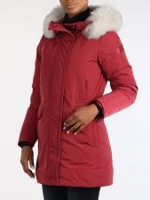 Peuterey Regina Gb 01 Fur Ciliegia
