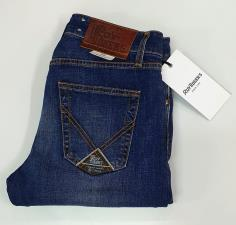 ROY ROGERS JEANS 529  CARLIN