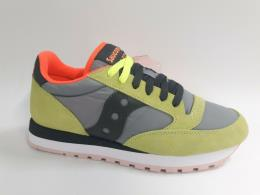Saucony Donna Jazz Original Citron Dark