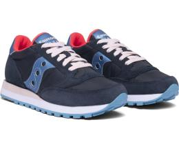 Saucony Donna Jazz Original Navy Blu