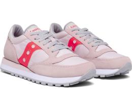 Saucony Donna Jazz Original Rosa Corallo