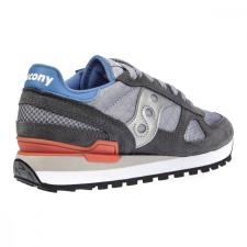 Saucony Donna Shadow Original Grigio Scuro