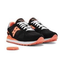 Saucony Donna Shadow Original Nero Corallo
