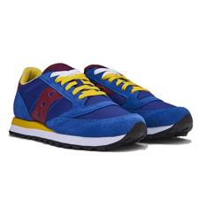 Saucony Uomo Jazz Original Blu Lime