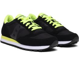 Saucony Uomo Jazz Original Nero Citron