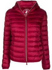 Save The Duck D3362W IRISY RUBY RED